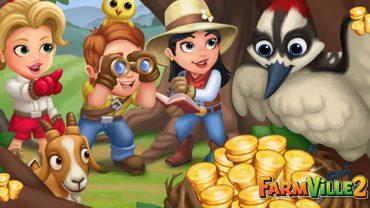 Juegos Social - Criminal Case, Farmville 2, Facebook Games