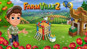Farmville 2 Casa Club